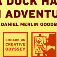 A Duck Has An Adventure