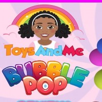 Bubble Pop Game