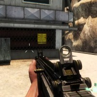 Combat Reloaded: Shooting Game With Guns
