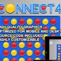 Connect 4 Mobile