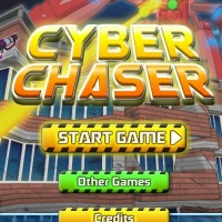 Cyber Chaser 1