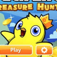 DuckLife: Treasure Hunt