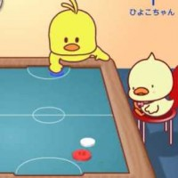Little Duck Air Hockey