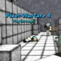 Pixel Warfare 4