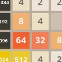 2048: Fibonacci
