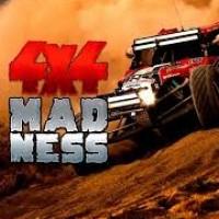 4x4 Madness