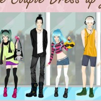 Anime Dress Up 4