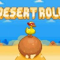 Desert Roll