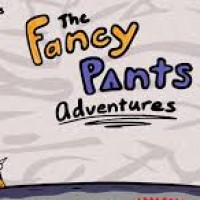 Fancy Pants Adventures: Sneak Peek