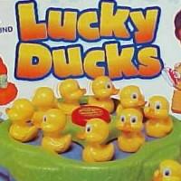 Lucky Duckies