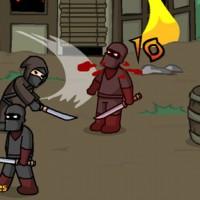 Ninja-Game
