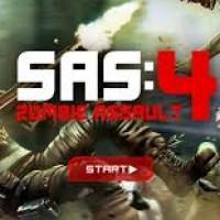 SAS: Zombie Assault 4 - Survival Game